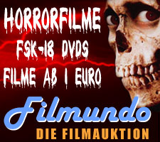 Horrorfilme ab 1 Euro