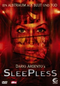 Dario Argento´s SLEEPLESS