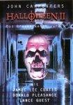 Halloween II - Die Nacht des Grauens kehrt zurück