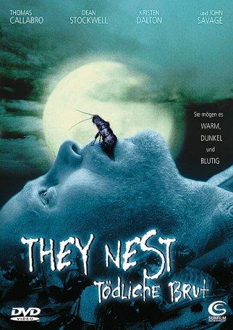 They Nest - Tödliche Brut