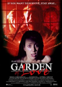 Garden of love (Kinopremiere)
