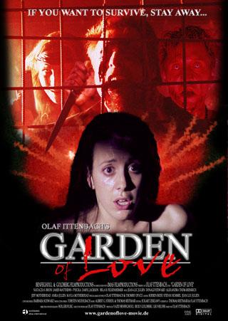 Garden of love (Kinopremiere)