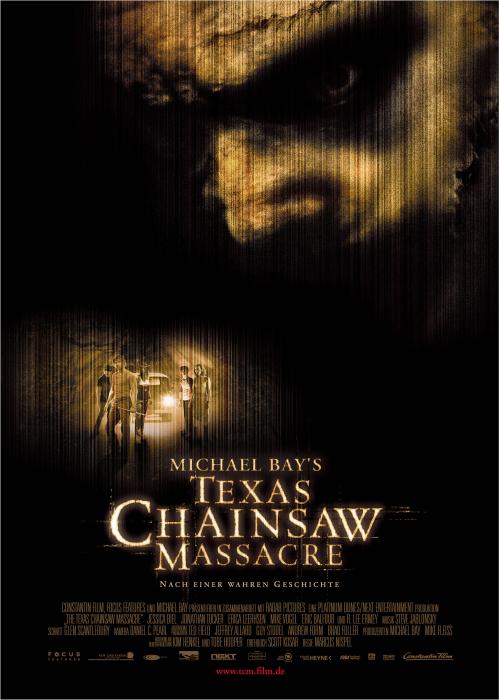 Michael Bay´s Texas Chainsaw Massacre