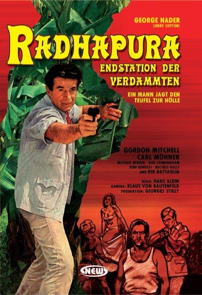 Radhapura - Endstation der Verdammten