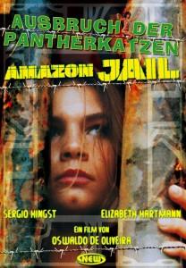 Amazon Jail -Ausbruch der Pantherkatzen