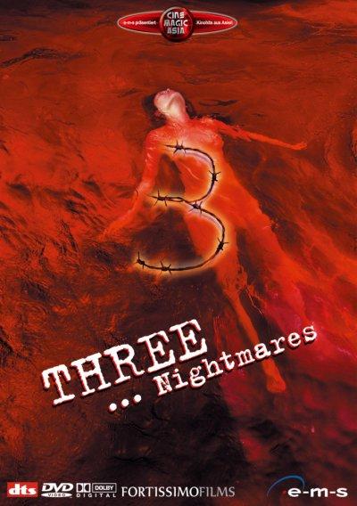 Three... Nightmares