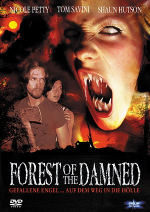 Damned Forest