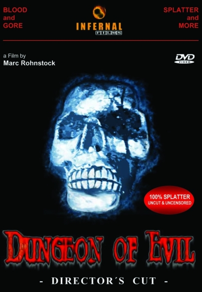 Dungeon Of Evil