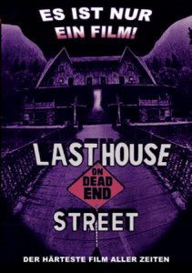 Last House On Dead End Street