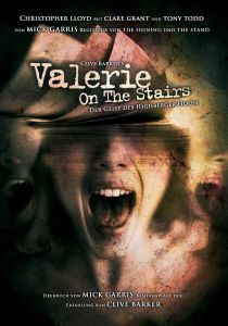 Valerie On The Stairs