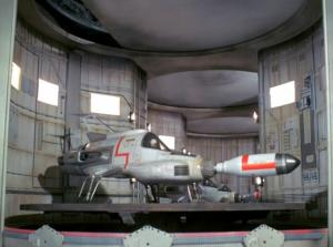 UFO - Weltraumkommando S.H.A.D.O. DVD 1