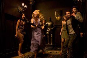 Vampire Party - Freiblut für alle!
