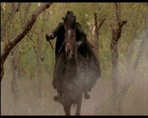 Headless Horseman - Der kopflose Reiter
