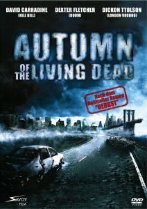 Autumn Of The Living Dead