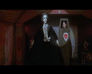 Das Kabinett des Schreckens