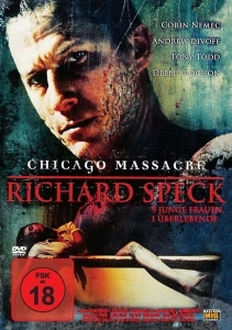 Chicago Massacer - Richard Speck