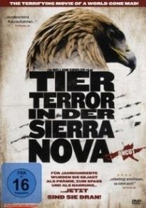 Tierterror in der Sierra Nova