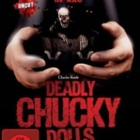 Deadly Chucky Dolls