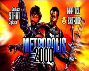 Metropolis 2000