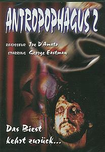 Antropophagus 2