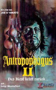 Absurd - Antropophagus II