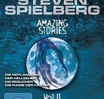 Amazing Stories Vol. II
