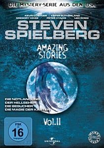 Amazing Stories Vol. II