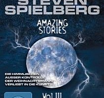 Amazing Stories Vol. III
