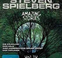 Amazing Stories Vol. IV