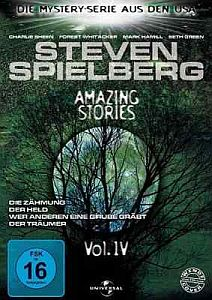 Amazing Stories Vol. IV