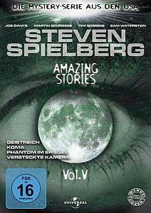 Amazing Stories Vol. V