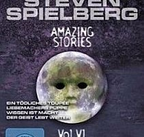 Amazing Stories Vol. VI