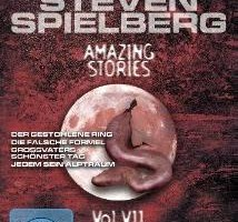 Amazing Stories Vol. VII