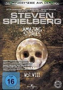 Amazing Stories Vol. VIII