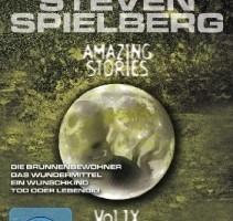 Amazing Stories Vol. IX
