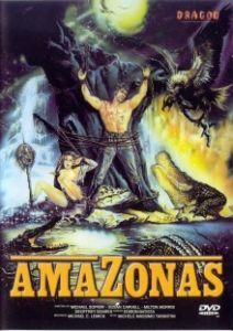 Amazonas - Gefangen in der Hölle des Dschungels