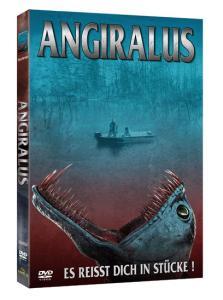 Angiralus - Es reisst dich in Stücke