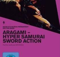 Aragami - Hyper Samurai Sword Action