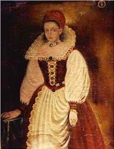 Báthory, Elisabeth