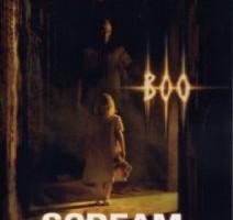 Boo - Scream And Run