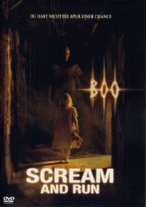 Boo – Scream And Run