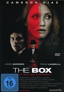 The Box - Du bist das Experiment