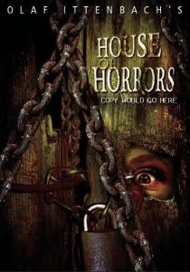 Chain Reaction - House Of Horrors