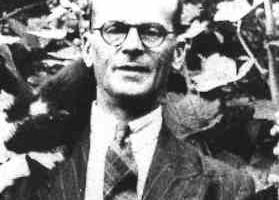 Christie, John Reginald