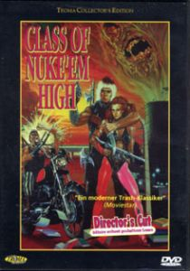 Class Of Nuke'em High