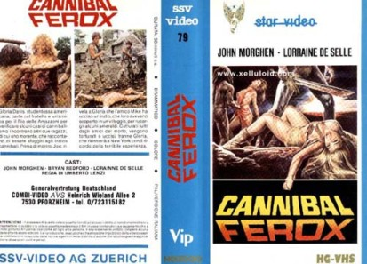 Canibal Ferox