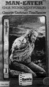 Maneater – Der Menschenfresser