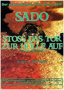 Sado – Stoss das Tor zur Hölle auf