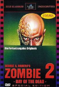 Zombie 2 – Day of the Dead