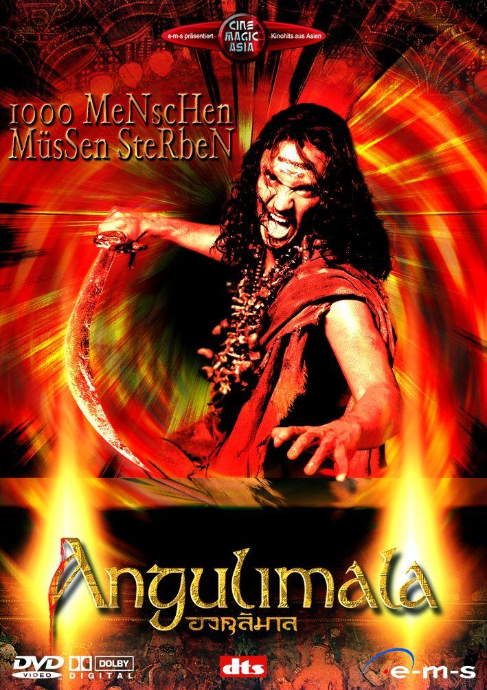 Anthropopahgous 2000